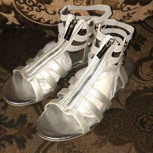 Gladiator sandals girls